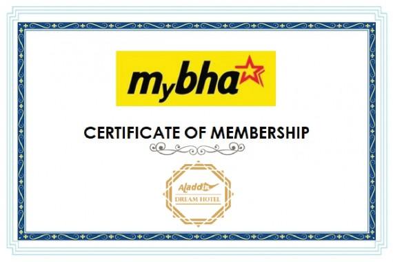 MyBHA Certified Membership